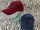 DIESEL*100% Genuine Men's CHAV Hat Asstd Cotton Corded Baseball Logo Caps-BNWT
