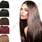 18'' Micro Ring Easy Loop DIY Salon Quality 100% Real Remy Human Hair Extensions