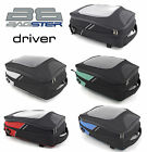 BAGSTER DRIVER BAG FOR TANK COVER/EASY HARNESS - 15-25 LITRES - 5 COLOUR CHOICES