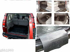 Land Rover Discovery 2 TD5 rubber boot liner dog mat bumper protector floor mats