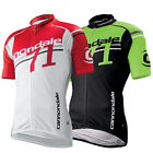 "Cannondale ""Team 71"" SS Jersey 4M125 New Jersey"