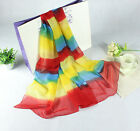 New Hot selling Women chiffon Charm Scarf Wrap Shawl Stole scarves Free Shipping