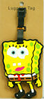 Cute Suitcase Luaggage Travelling Travel Strap Tag Label Name Address Telephone