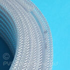 12mm Thick Wall PVC Tube Clear Plastic Hose/Pipe -Food Grade- Fish/Pond/Car/Air