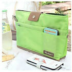 Travel Insert Handbag Organiser Purse Large liner Organizer Bag Amazing O193