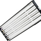 Grow Light Hydroponics 2 ft 4ft T5 Fluorescent HO 4 6 8 12 Lamps 6500K Bulbs Veg