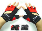 Women Lady Gym Body Building Training Fitness Yoga Sports Workout Bicycle Gloves