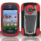 CASE + SCREEN For Samsung Galaxy Centura Discover S738C S735C S730g S730m R740C