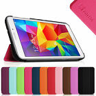 "Slim Smart Shell Case Stand Cover for Samsung Galaxy Tab 4 7.0 7"" SM-T230 Tablet"