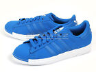 Adidas Superstar II Lite Originals Casual Sneakers 2014 Blue Bird/White D65611
