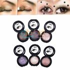 Fashion Single Eye Shadow Shades in Shimmer &  Metallic
