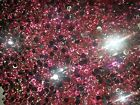ss10 Hot Pink Crystals Loose Flatback Beads Cellphone Case Bling Crafts 2mm