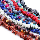 Natural Fashion Jewelry Chip Beads Suitable For  Weave Bracelet  TR057