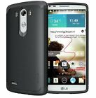 TUDIA LITE Protective TPU Soft Skin Gel Case for LG G3 Flexible
