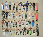 WWE MATTEL WRESTLING FIGURE SERIE BASIC ELITE DIVAS ACTION STATUETTA LOTTATORE