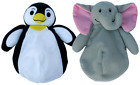 J.L. Childress Boo Boo Zoo First Aid Cool Packs With Flexible Ice Pack 87773