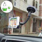 Gooseneck Long Arm Cradle Holder Rapid Car Charger For Galaxy S2 S3 S4 S5 iPhone