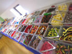 200g Bag of sweets, great party bag fillers or presents for kids of all ages.