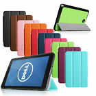 """Ultra Slim Lightweight Case Stand Cover for Dell Venue 7 7.0""""Inch Andriod Tablet"""