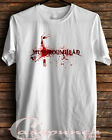 AN MUSHROOMHEAD - Bloody White New Black1 t-shirt (longsleve & hoodie available)