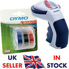 Brand New and Geniune Dymo Omega Home Office Shed Embossing Label Maker