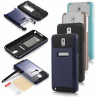 RUGGED HYBRID HARD PROTECTIVE CASE COVER FOR SAMSUNG GALAXY NOTE III 3 N9000