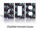 Charlotte Hornets Light Switch Covers Basketball NBA Home Decor Outlet on eBay