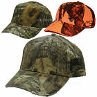 Red Wing Irish Setter Hunter Hats Adjustable Baseball Cap Orange & Green Camo