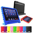 Kids Friendly Thick Foam Shock Proof Handle Case Stand Cover for iPad mini 3/2/1