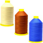 40's Strongbond Polyamide Bonded Thread 3500m Spool - Various Colours