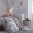 Catherine Lansfield Hounds Duvet Set Single Double King. Dogs