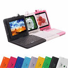 "iRulu 7"" 8GB or 16GB Android 4.2 Tablet Dual Core WIFI A23 1.5GHz w/New Keyboard"