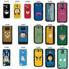 DC Marvel superhero comic Minimal cover case for Samsung Galaxy No. 23
