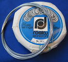 "Piano Wire-6m long (19ft 6"")-LIMITED OFFER-5% OFF-for Autoharp/Zither-Crafts"