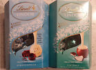 Lindt LINDOR STRACCIATELLA & COCONUT CHOCOLATE TRUFFLES - Limited Edition - 200g