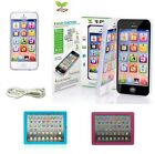 Childrens Y-Phone Ypad Touch Screen Educational Learning 123 Kids Phone TOY4s 5