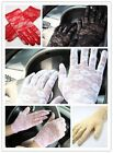 Women Long Elbow Wrist Full Finger Lace Gloves Wedding Evening Party 3 Sizes