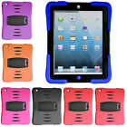 New Defender Heavy Duty Tough Shock Proof Stand Case Cover For Apple iPad 2 3 4