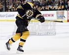 Milan Lucic Boston Bruins Game Action Home Jersey 8x10 11x14 16x20 photo 1172