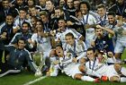 Real Madrid - Super Cup Winners 2014 A4/A3  Photo Print