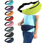 TRAVEL BELT BUM POUCH WAIST MONEY WALLET BAG HIP FANNY PACK SPORTS