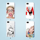 MILEY CYRUS COVER CASE iPhone 6 6S Plus 5 5S 5C 4 4S Samsung Galaxy Edge Note