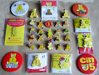 pudsey bear children in need pin badges charity