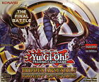 YuGiOh HA07-EN037 to HA07-EN070 Super Rare, 1st edition, New