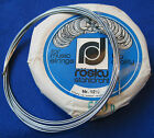 """Piano Wire 3m long (9ft 10"""") - for Harpsichords-Spinets-Upright Pianos etc."""