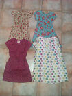Mini Boden Dress - 7 Different Designs (New Without Tags) - Age 2-3 upto 9-10 yr