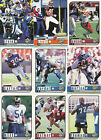 UPPER DECK NFL AMERICAN FOOTBALL TRADING CARD 1998 Choose From Selection List