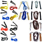 Boxing Skipping Rope Jumping Rope Metal , Wooden ,Leather,Plastic Child & Adults
