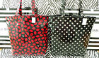 LULU  GUINNESS Genuine Ladies Large LILY TOTE Shoppers Asstd Hand Bag BNWT rp£55