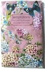 Temptations Lilac & Hydrangea or Tulip & Peony luxury fragranced sachet new